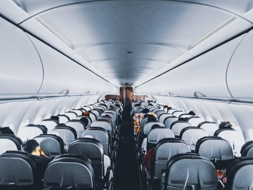 reisvilla vliegen