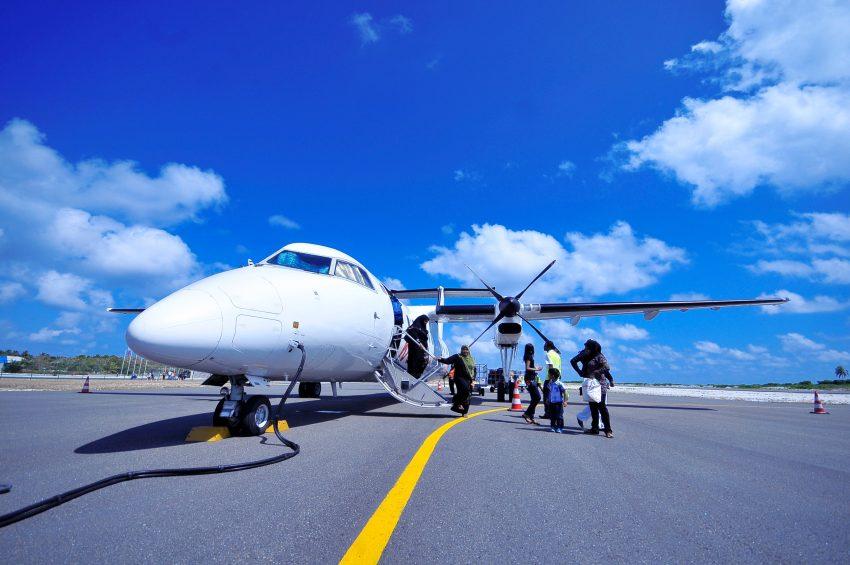 reisvilla prive jet