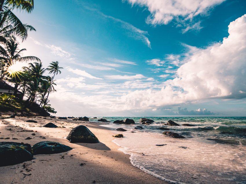 reisvilla mooiste stranden