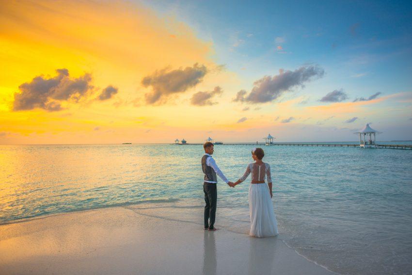 Reisvilla-Budget-Huwelijksreis